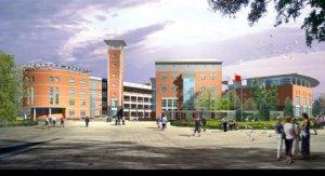 凯里市第一中等职业学校招生录取原则