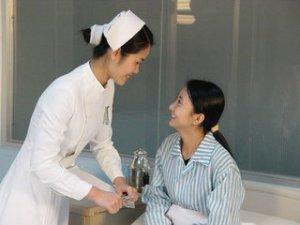 贵阳护理职业学校开设了哪些专业