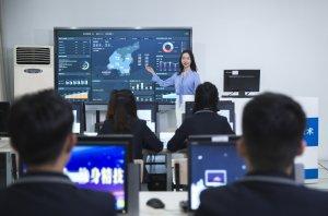 大数据就业前景怎么样? 有前途吗?