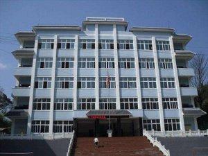 黔东南州民族中等职业技术学校|黔东南州水电技工学校中专班|凯里