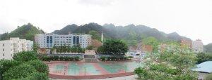 罗甸中等职业学校 贵州罗甸职技学校